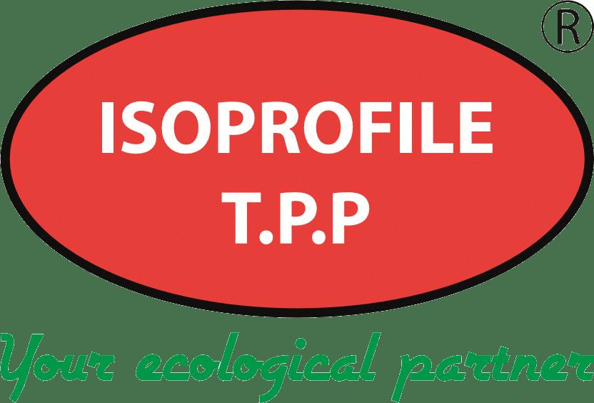 Raamprofielen met uitstekende isolatiewaarden